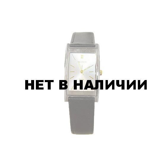 Женские наручные часы Romanson DL 2158C LC(WH)