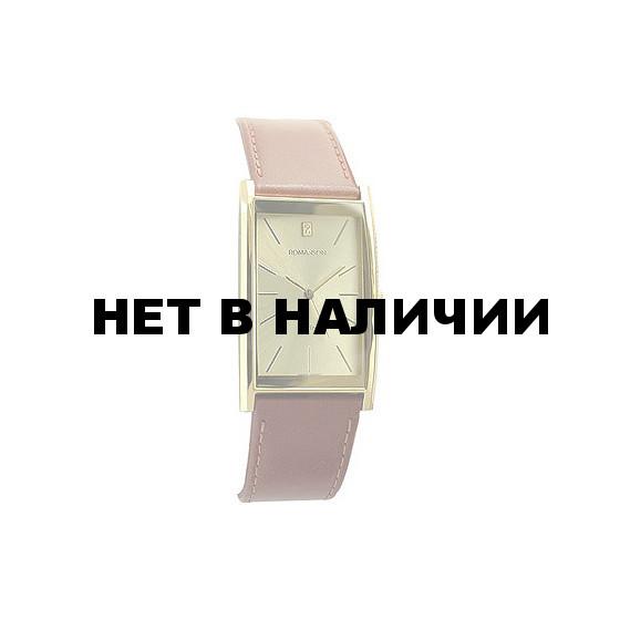 Мужские наручные часы Romanson DL 2158C MG(GD), производитель ... 79c82a78f79
