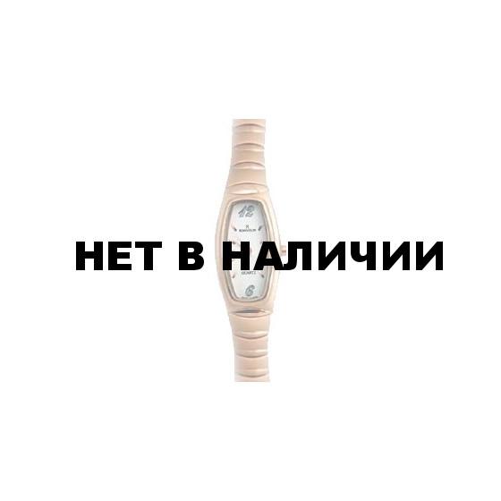Женские наручные часы Romanson RM 2140 LR(WH)