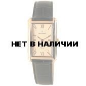 Мужские наручные часы Romanson TL 0110S MR(RG)