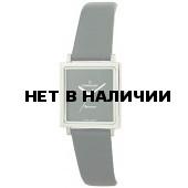 Женские наручные часы Romanson DL 2133S LW(BK)