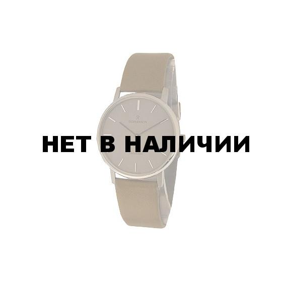 Мужские наручные часы Romanson UL 3578S MW(GR)