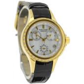 Женские наручные часы Romanson RL 8275Q LG(WH)