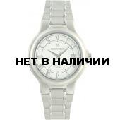 Мужские наручные часы Romanson TM 8697 MW(WH)
