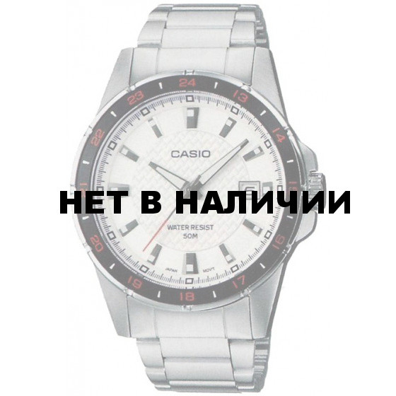 Мужские наручные часы Casio MTP-1290D-7A