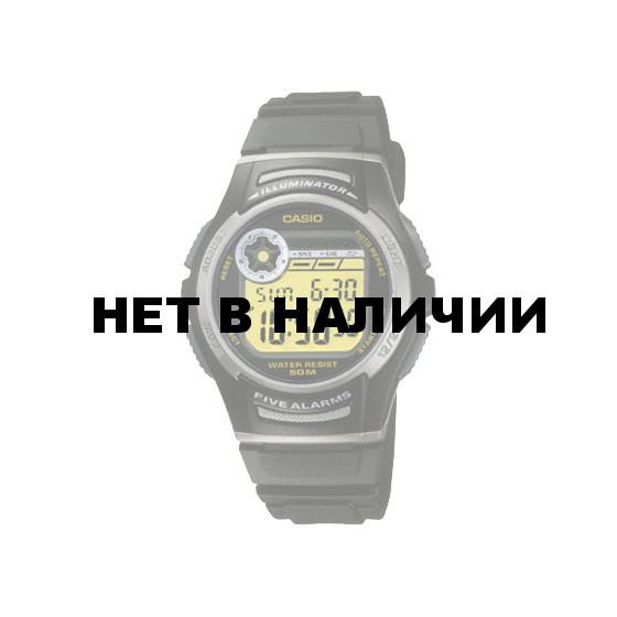 Мужские наручные часы Casio W-213-9A