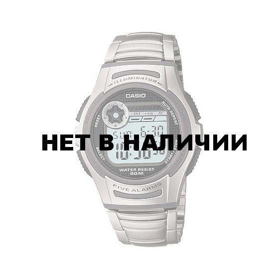 Мужские наручные часы Casio W-213D-1A