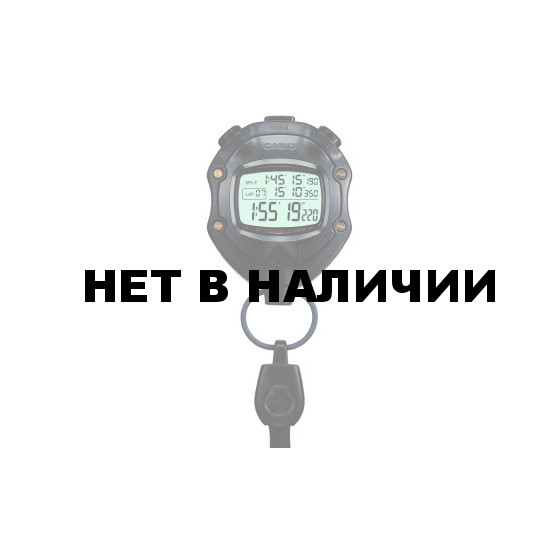 Секундомер Casio HS-80TW-1E