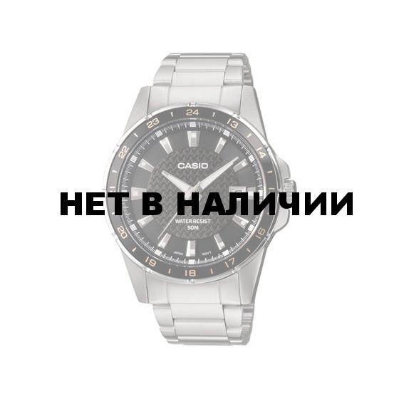 Мужские наручные часы Casio MTP-1290D-1A2