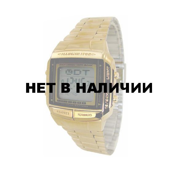 Мужские наручные часы Casio DB-360GN-9A