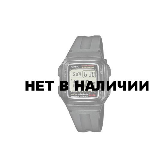 Мужские наручные часы Casio F-201WA-1A