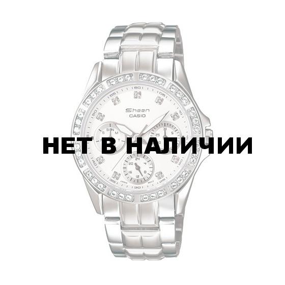 Женские наручные часы Casio SHN-3013D-7A