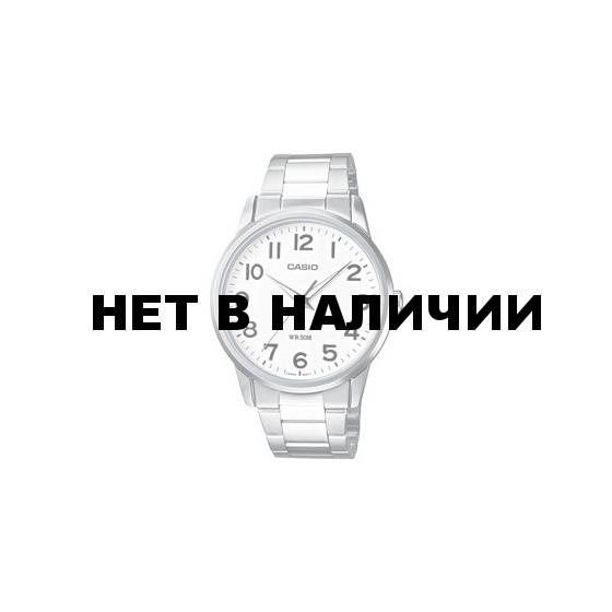 Мужские наручные часы Casio MTP-1303D-7B