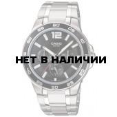 Наручные часы мужские Casio MTP-1300D-1A