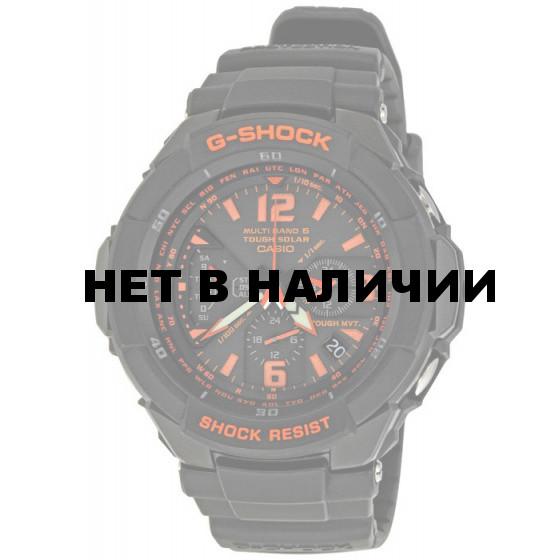 Мужские наручные часы Casio GW-3000B-1A (G-Shock)