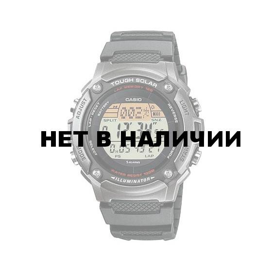 Мужские наручные часы Casio W-S200H-1A