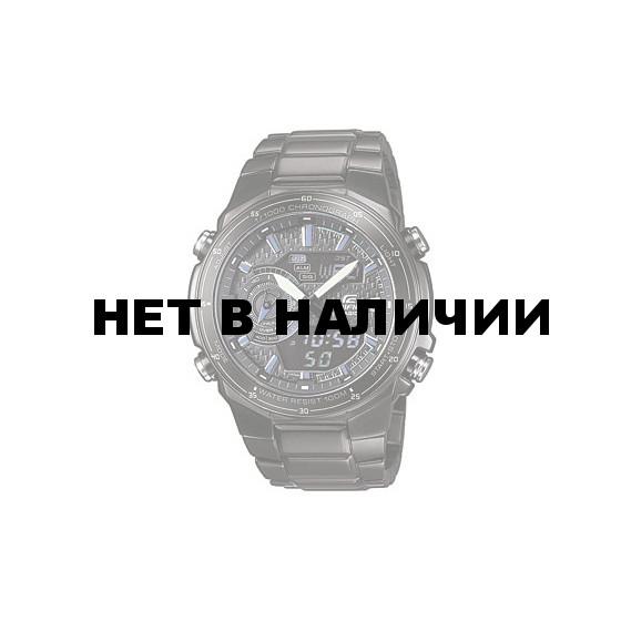 Мужские наручные часы Casio EFA-131BK-1A (Edifice)