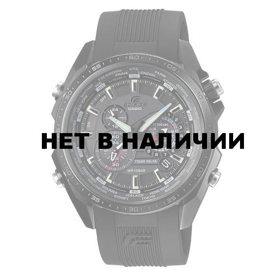 Мужские наручные часы Casio EQS-500C-1A1 (Edifice)