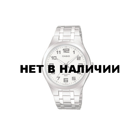Мужские наручные часы Casio MTP-1310D-7B
