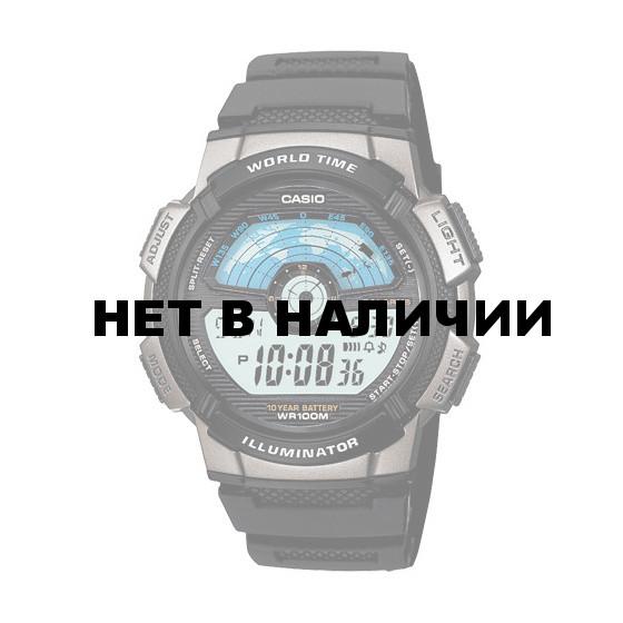 Мужские наручные часы Casio AE-1100W-1A