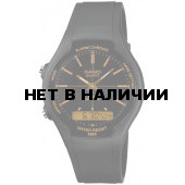 Мужские наручные часы Casio AW-90H-9E