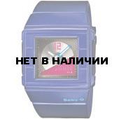 Женские наручные часы Casio BGA-201-2E (Baby-G)