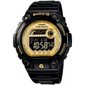 Женские наручные часы Casio BLX-100-1C (Baby-G)