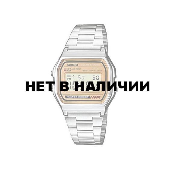 Мужские наручные часы Casio A-158WEA-9E