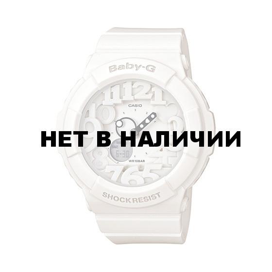 Женские наручные часы Casio BGA-131-7B (Baby-G)