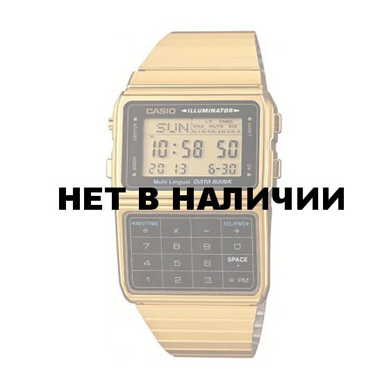 Мужские наручные часы Casio DBC-611GE-1E