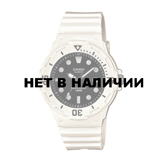 Женские наручные часы Casio LRW-200H-1E