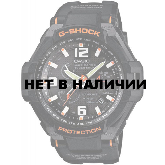Мужские наручные часы Casio GW-4000-1A (G-Shock)