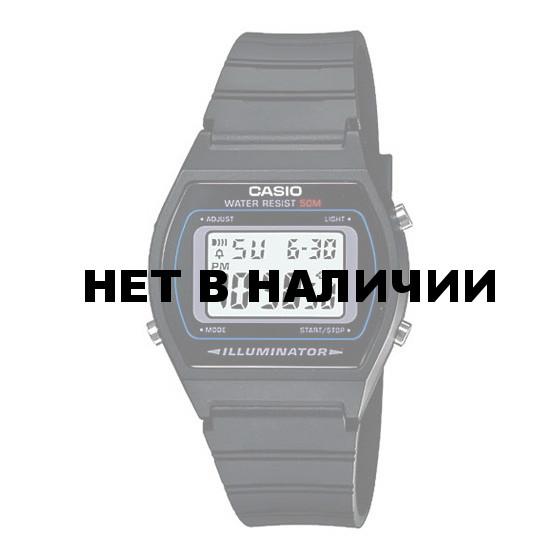 Мужские наручные часы Casio W-202-1A