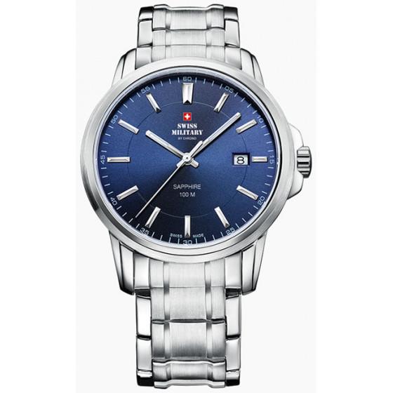Мужские наручные часы Swiss Military by Chrono SM34039.03
