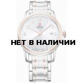 Мужские наручные часы Swiss Military by Chrono SM34039.13
