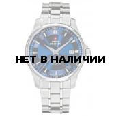 Мужские наручные часы Swiss Military by Chrono SM30137.03