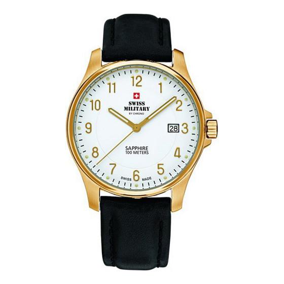 Мужские наручные часы Swiss Military by Chrono SM30137.09