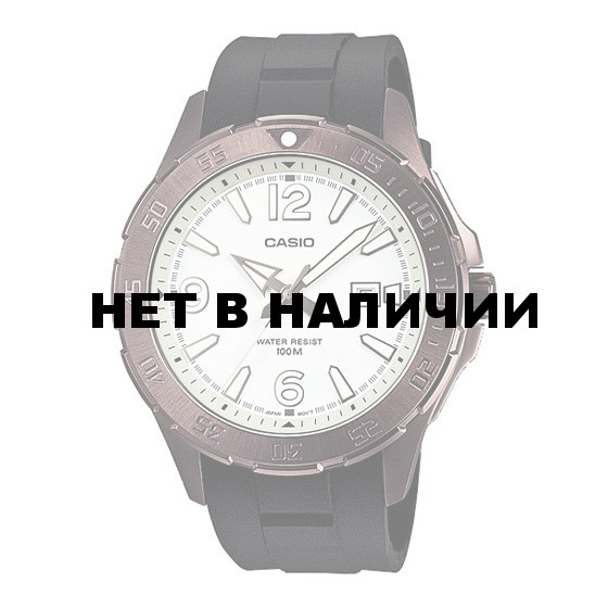 Мужские наручные часы Casio MTD-1073-7A