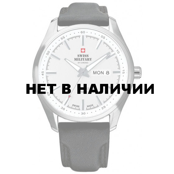 Мужские наручные часы Swiss Military by Chrono SM34027.06