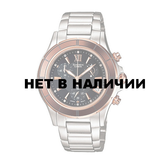 Женские наручные часы Casio SHE-5516SG-5A