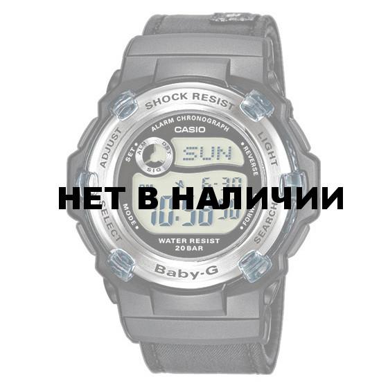 Женские наручные часы Casio BG-3002V-1 (Baby-G)