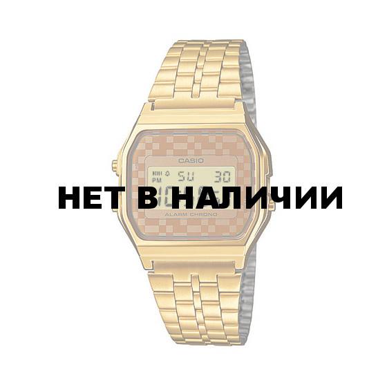 Мужские наручные часы Casio A-159WGEA-9A