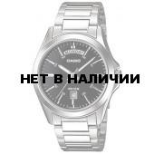 Наручные часы мужские Casio MTP-1370D-1A1