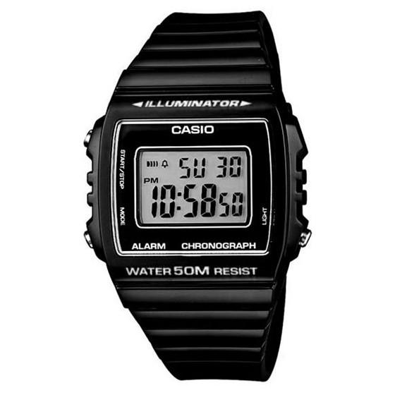 Мужские наручные часы Casio W-215H-1A