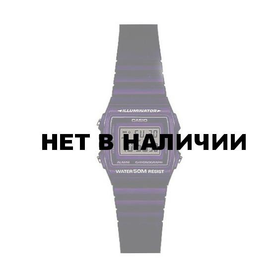 Мужские наручные часы Casio W-215H-6A