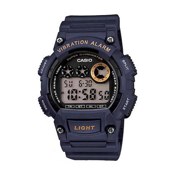 Мужские наручные часы Casio W-735H-2A