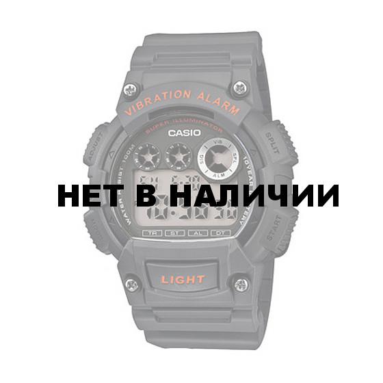 Мужские наручные часы Casio W-735H-8A