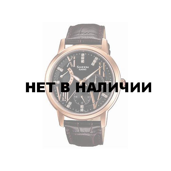 Женские наручные часы Casio SHE-3024GL-5A