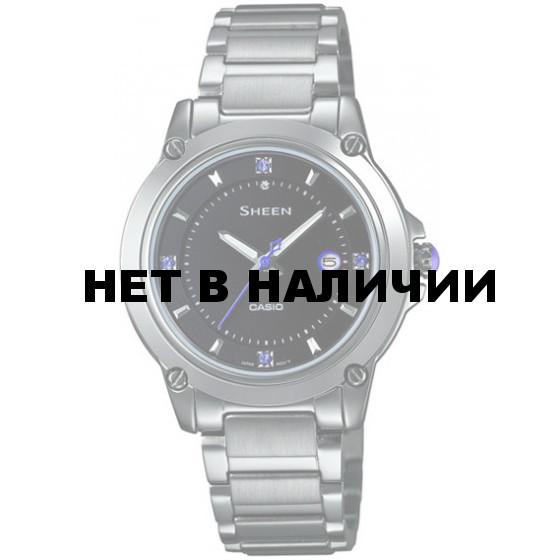Женские наручные часы Casio SHE-4507BD-1A