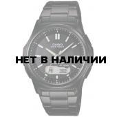 Мужские наручные часы Casio WVA-M630DB-1A